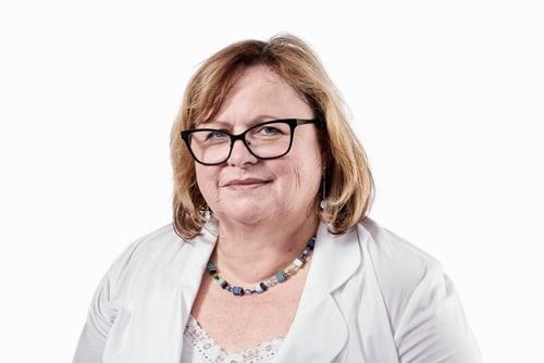 Brigitte Westkamp