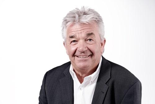 Stefan Mahr